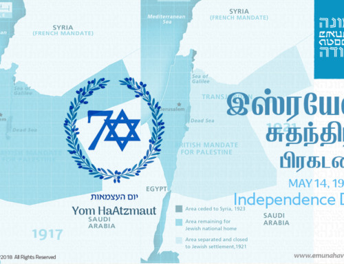 ISRAEL 70th Independence Day – Part 3
